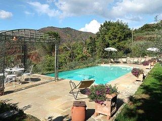 3 bedroom Villa in Castiglion Fiorentino, Tuscany, Italy : ref 5446261