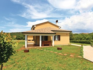 3 bedroom Villa in Sorici, Istria, Croatia : ref 5564749