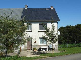 Gîte à Bosjean en Auvergne