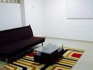 (102) Apartamento de 1 dormitorio, Surco