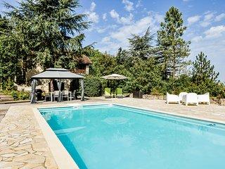 Domaine du Lezard, luxe vakantiehuis met privezwembad