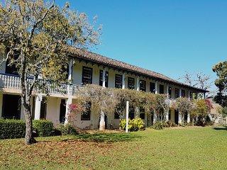 Suíte Quádrupla - Fazenda São Fernando