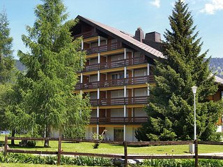 Rental Apartment Villars, 1 bedroom, 4 persons