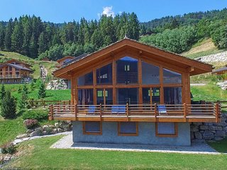 Chalet Tubber