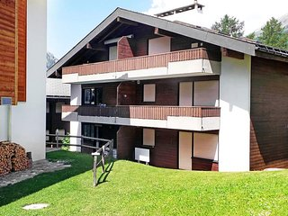 Rental Apartment Zermatt, 1 bedroom, 4 persons
