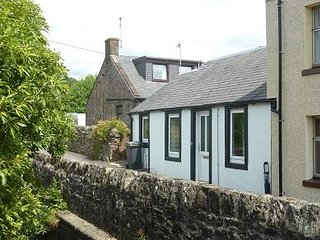 Cosy Cottage holiday let