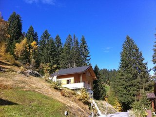 Rental Chalet Furna, 2 bedrooms, 4 persons