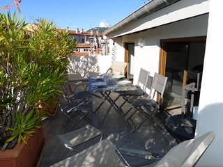 TERRASSE DE BABETTE AP4122 by RIVIERA HOLIDAY HOME