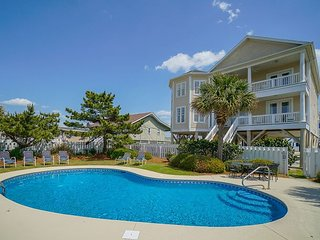 ** ALL-INCLUSIVE RATES ** 1906 South Waccamaw -  Private Pool & Elevator