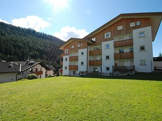 Rental Apartment Selva, 1 bedroom, 4 persons