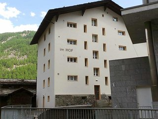 Rental Apartment Zermatt, 2 bedrooms, 4 persons