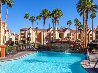 Holiday Inn Vacations Desert Club: 1-Bedroom, Sleeps 4, Full Kitchen