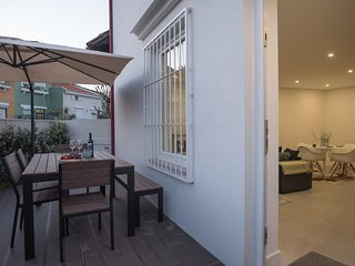 Feel Porto Campo Alegre Townhouse
