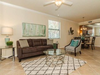 Gorgeous main level condo * Treviso Bay- TPC Golf course package/club amenities;