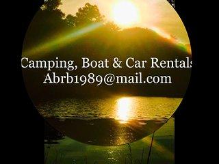 Mountain of Dreams Swim, Fish, Hike and boating Resort