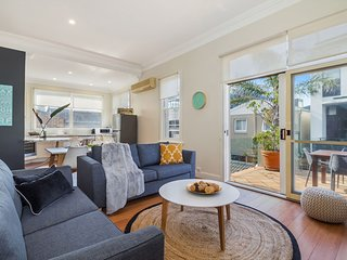 Enjoy Seaside Living Near Manly Beach