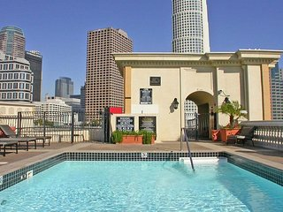 NEW Urban Downtown LA Paradise Home