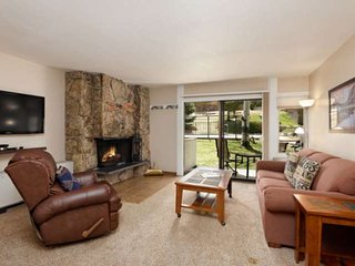 New Rental! Ski-In/Out Snowmass. Poolside.  Walk to Restaurants/Ski School.  Hot