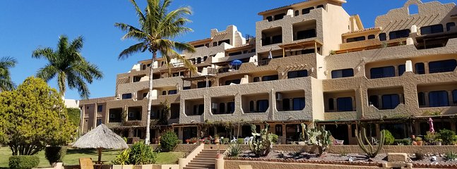 Exclusive Penthouse Marinaterra, San Carlos