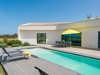 CASA BLANCA - Villa for 5 people in JORNETS