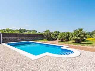 CAN CALAFAT - Villa for 6 people in Can Picafort
