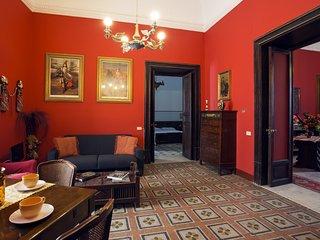 Casa di Charme at Palazzo La Lumia