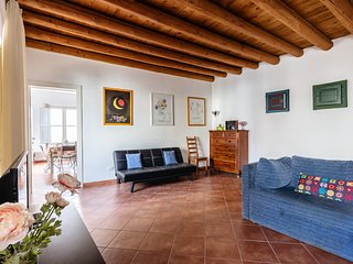 Bright apartment at Quattro Canti by Wonderful Italy