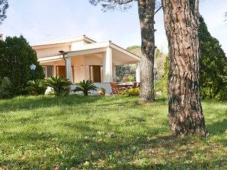 Villa delle Capase