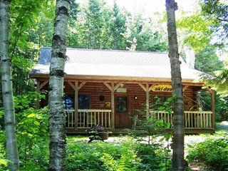 Dog-friendly, waterfront home w/ full kitchen, furnished porch, & private dock