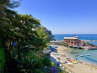 Via Dante Vacanze - Levanto
