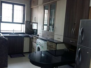(F1) Fully Furnished Apartment Near the Beach - Benaulim Goa