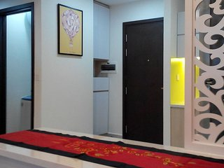2 Bedrooms 65m2 in The Tresor District 4 Furnished Leasing for Long or Short tim