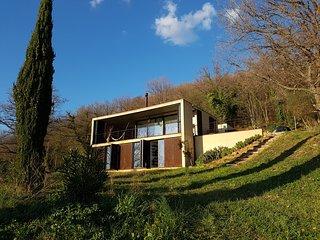 Villa Tusci Camera vicino le terme
