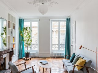 Apartment in the heart of Paris - W340