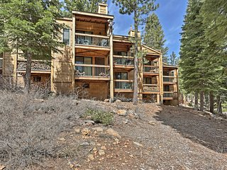 NEW! Northstar Village Townhome w/ a Rec Center!