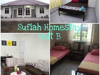 Sufiah Homestay 2