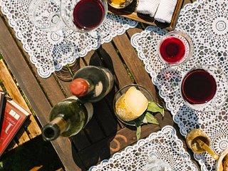 Casale Borgo Pelaca Code 3 Food & Wine