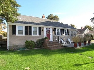 Updated three bedroom home-Only 3/10's of a mile to Sea Street Beach