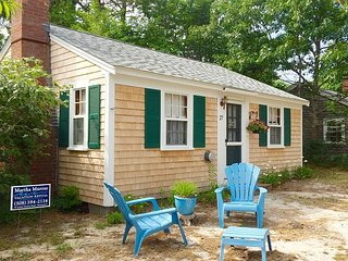 Two bedroom home just .3 miles to shared/private beach