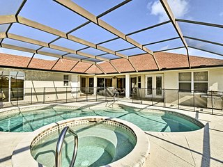 Punta Gorda House on 5 Acres w/ Private Pool!