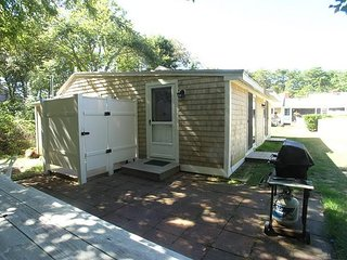 Two bedroom located .4 miles to Glendon Road Beach