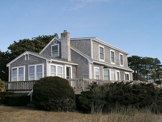 Three bedroom homes with wonderful views of Swan River and Nantucket Sound