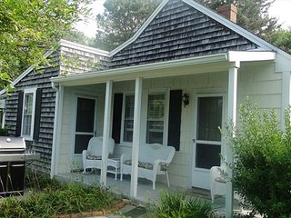 Five bedroom home sleeping 13 just .6 miles to Nantucket Sound Beaches