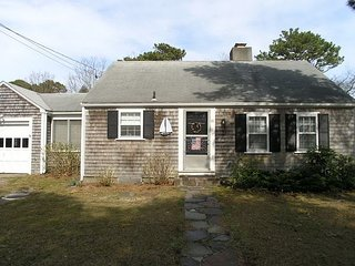 Two bedroom just .4 miles from Pleasant Street Beach