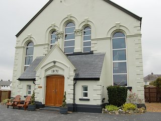 TY CAPEL PREMIER CHAPEL FAMILY HOLIDAY HOME Tywyn