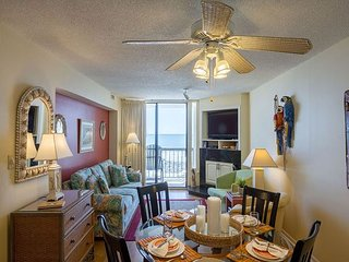 WaterPointe II A Windy Hill Beach Classic w/ Amazing Ocean Views to Mesmerize