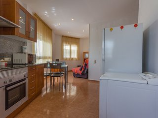 GROUND FLOOR WITH VIEWS TO THE HARBOUR, WIFI_PALAMOS