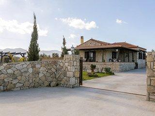 Varta Village-Elea 3 bedroom holiday home
