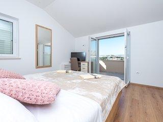 Apartment Rilovic A4
