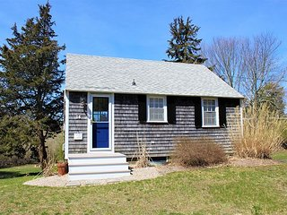NAUSET HEIGHTS! A VERY SPECIAL HOME!